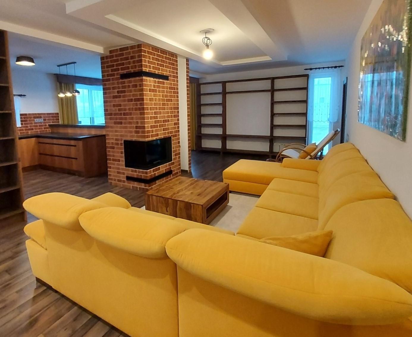 Predáme novostavbu pekného 4-izbový domu  v obci Most pri Bratislave